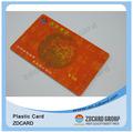 Ler e escrever cartão chip/inteligente pvc cartão chip/mango tk4100 cartão com chip