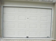 Fashionable Garage Sliding Screen Door With Various Color