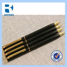 zhejiang factory direct sale promotion matel ball pen