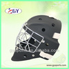 High quality ABS GY Floorball helmet,with A3 steel Good protection for Floorball Games