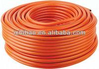 oil resistant lpg rubber hose LPG propane rubber NBR oil hose for cooling system
