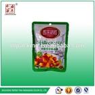 Food grade packing plastic bag pickles vegetables