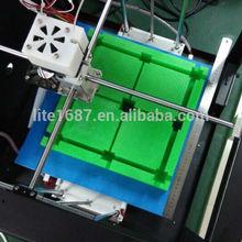 Massive build volume 410* 410*410 mm 3d printer