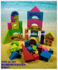 eva enlighten brick toys model toys for kids