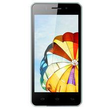 DOOGEE VALENCIA DG800 Mobile Phone with MTK6582 1GB RAM 8GB ROM 4.5inch QHD Screen 8MP+13MP Camera 2000mAh Battery