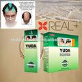 الأعشاب المضادة علاج تساقط الشعر الصينية yuda المنتج نمو الشعر