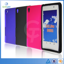Mobile Phone Cover Case For Sony Z2 D6503 D6502 L50w PC Silicone Protective case Skin Double Layer