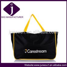Super Market Reusable Ladies Shopping Bag Travelling Handbag Big Shoulder Bags For Women