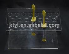 Resin Syringe Holder Large Size