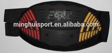 Motorcycle Motorbike Waist Brace Protector Mountainbike Waist Kidney Warm Pad Support Gear