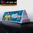 Beautiful 12v LED taxi advertising lamp