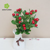 wholesale artificial fruit Rhododendron flower for sale