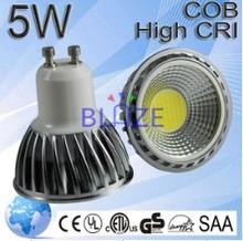 Hot selling!! 500lm 5w mini led cob spot(TUV&CE&RoHS)