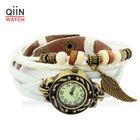QU0213A leather watch straps wholesale