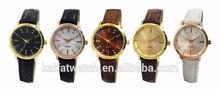 wholesale valentine new fashion quartz lady vogue watch