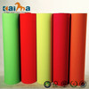 Fluorescent Self Adhesive Reflective Sticker Paper For Decoration