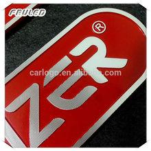 Promotional metal car logo auto car emblems all car manufacturer