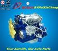 Bom desempenho de motores diesel/mitsubishi fuso truck motor