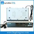 ultra jynxbox v6 hd receptor de satélite digital download do software do internet receptor de tv