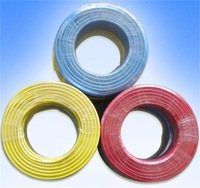 Hot sale Car Audio Single car power wire/ cable with different colors