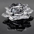 De vela de cristal/titular de la vela/envases de vidrio para velas