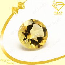 citrine stone prices natural stone gemstone round yellow citrine rough geodes