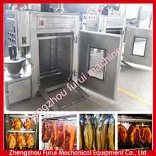 professional meat smokers/meat smoking machine/bacon machine