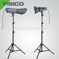 VISICO lighting stands professional lighting stands professional Professional aluminum tripod stand