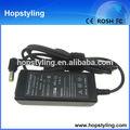 中国製品40w電源acアダプターの交換ノートパソコンの電源アダプタ入力100~240v ibm5.5*2.5mm20v2aノートdc出力