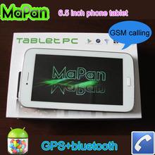ultra mini pc mobil/ dual sim mobil phone/Mapan mtk8312 android city calling phone