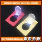 top quality doulex led pocket lamp light