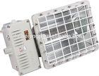 150Watt Explosion-proof Flood Lamp - NEMA Spread - Adjustable Trunnion Mount - 13500 Lumens - 120-220V AC