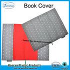 Elegant imitation leather book cover supplier
