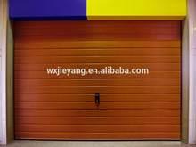 safety garage door