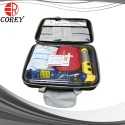 roadside car emergency kit / car emergency kit