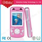 Ibaby Q9G new model handheld gps mini child gps tracker