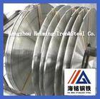 morn than 370hv three quarters hard stainless steel coil strip