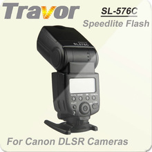 Travor Camera Flash SL-576C