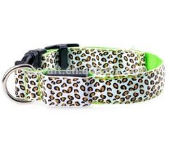 QQuan new design dog collar gps tracker & velcro dog collar & dog tracking collar
