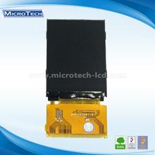 6.2-inch TFT LCD Module 800 x 480 pixels (RGB)