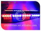 led emergency visor light red blue Super Bright High Power LEDs Strobe Light Kit