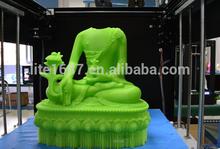 Grande imprimante 3D utilisé dans l'ue