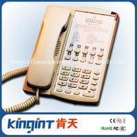 Kingint Hotel Corded Phone KT-8002