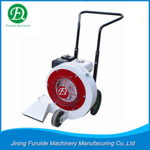 gasoline road blower small blower manufacturer Honda petrol engine blowing machine