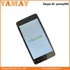 OTG usb 4.5inch MTK6572 dual sim touch screen telefono mobile