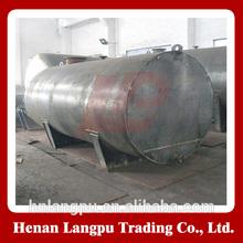 500 liter stainless steel tank