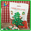 2014 widely using high quality cheap plastic disposable christmas tree bag