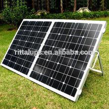 12v 90w solar panel