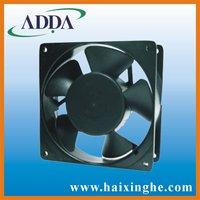 120x120x38mm ADDA ac exhaust fan motor for industry power supply rack