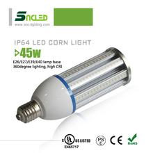 Best price led corn cob light, dustproof & waterproof led corn bulbs, No UV or IR in the beam